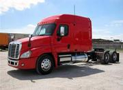 2009 FREIGHTLINER CASCADIA (A)