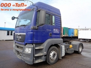 MAN TGS 19.360 4X2 BLS-WW 2011 год выпуска